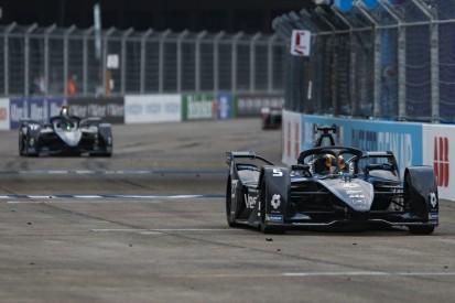 Formel E Berlin 6 2020: Mercedes-Doppelsieg beim Finale