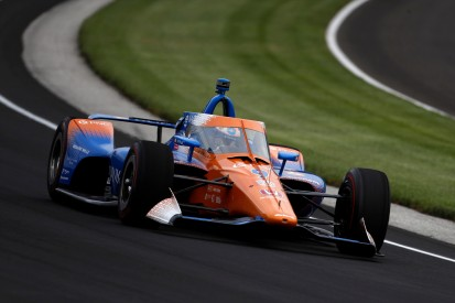 Indy 500: Crash von Alonso bei Bestzeit für Dixon am zweiten Tag