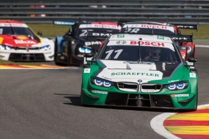 """""""Haben gute Ideen"""": Schlägt BMW auf dem Lausitzring zurück?"""