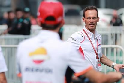 """""""Marc hat Schmerzen"""": Alberto Puig äußert sich zur Genesung von Marquez"""
