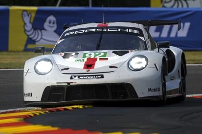 WEC streicht 47 Quali-Runden, Porsche verliert GTE-Pro-Pole