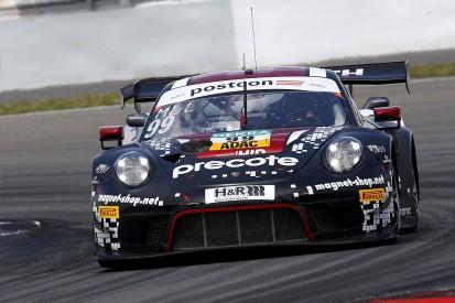 GT-Masters Nürburgring 2020: Porsche siegt auch im zweiten Rennen