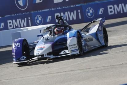 Formel E 2021: Maximilian Günther bleibt bei BMW, Sims zu Mahindra
