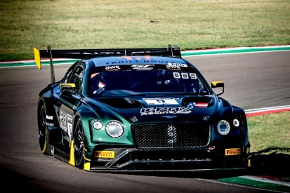 Mit Kundenteams und Werksfahrern: Bentley geht doch auf IGTC-Titel
