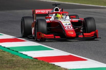 Formel 2 Mugello 2020: Mick Schumacher neuer Tabellenführer nach Chaos-Rennen