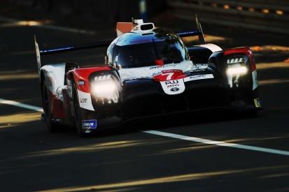 24h Le Mans 2020: Provisorische Pole-Position für Toyota #7