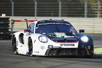 Alarm bei Porsche: Neuer 911 RSR-19 hat Quali-Defizit