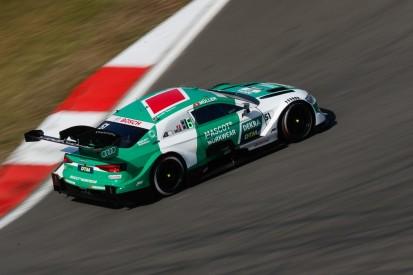 DTM Nürburgring 2: Nico Müller schlägt zurück, Audi holt Titel!