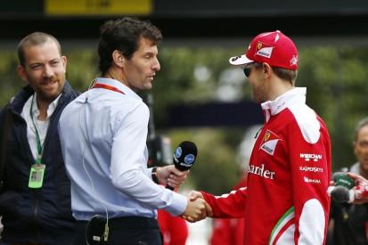 """Mark Webber: Vettel-Verpflichtung für Aston Martin """"echter Geniestreich"""""""