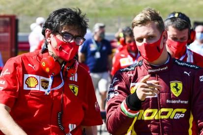 """Franz Tost: Mick Schumacher wird """"auch in der Formel 1 erfolgreich fahren"""""""