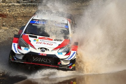 Toyota in Köln übernimmt 2021 WRC-Werkseinsatz