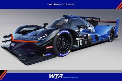 IMSA 2021: Neue Einsatzteams für Acura ARX-05 gefunden