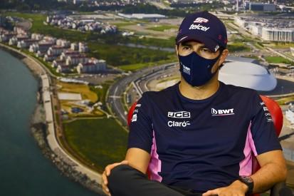 Haas-Team: Einigung mit Sergio Perez ist kein Selbstläufer