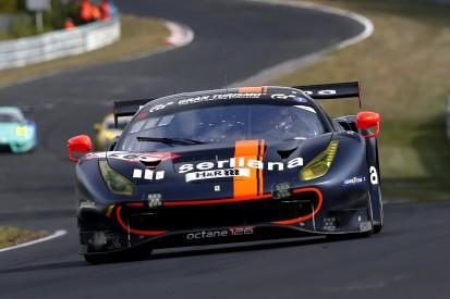 10 km/h weniger Topspeed: Frust bei Ferrari nach BoP-Neueinstufung