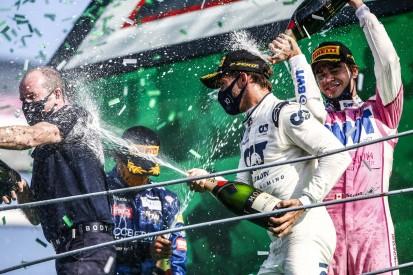 Formel-1-Liveticker: Muss die Formel 1 von der MotoGP lernen?