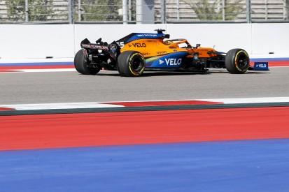 F1 Sotschi 2020: Hamilton beim Trainingsauftakt auf Platz 19