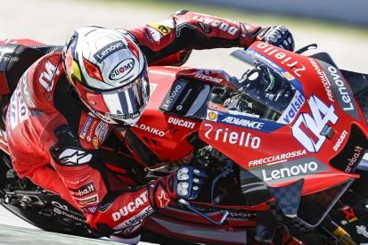 Ducati in Barcelona: Droht Andrea Dovizioso ein weiteres Debakel?