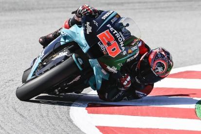 MotoGP Barcelona FT3: Bestzeit Quartararo, keine Honda in den Top 10