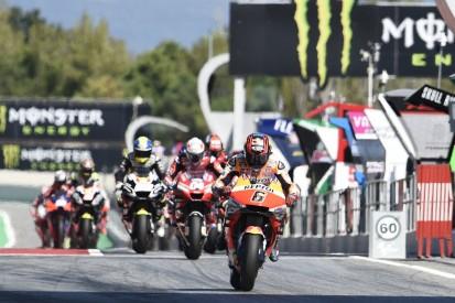 MotoGP-Liveticker Barcelona: Jetzt das Rennen der Königsklasse!