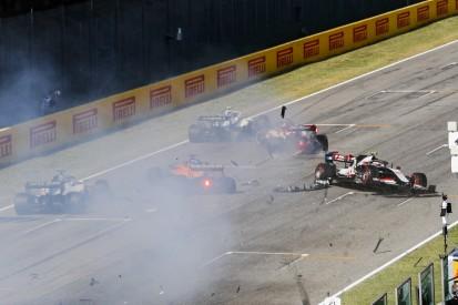 Re-Start-Chaos in Mugello: Fahrer nach Treffen mit FIA-Rennleiter zufrieden