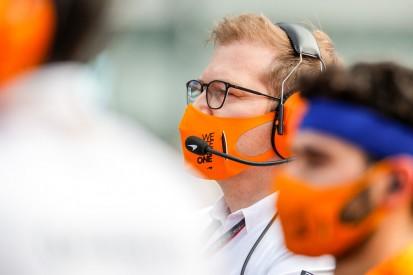 """Andreas Seidl: Nicht-WM-Rennen mit """"Reverse-Grid"""" ist der F1 nicht würdig"""
