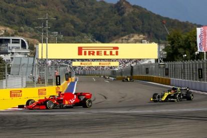 Ferrari hält dagegen: Vettel nicht nur für Leclerc eingesetzt