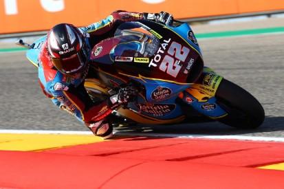 Moto2 Aragon: Lowes mit Streckenrekord auf Pole, Schrötter nur P22