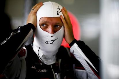 McLaren: Kevin Magnussen würde gut in die IndyCar-Serie passen, aber ...