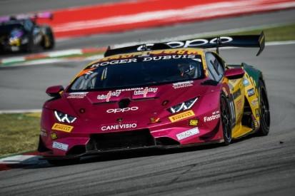 Viertes Auto für neue GT2-Klasse: Lamborghini steigt ein