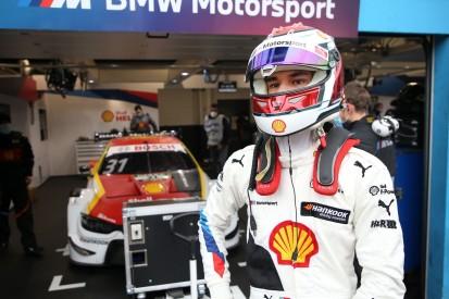 Corona bei BMW: Van der Linde gibt GT-Masters-Comeback