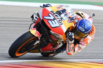 Alex Marquez 2021 ins LCR-Team: Eine Fehlentscheidung von Honda?