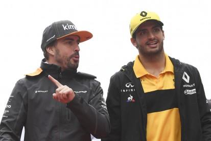 Sainz schlägt vor: Extratest für Fahrer in neuen Teams