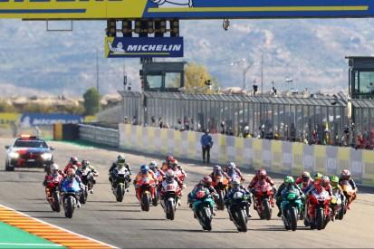 """MotoGP-Kalender 2021: """"Es wäre ein Traum, wenn wir das erfüllen können"""""""