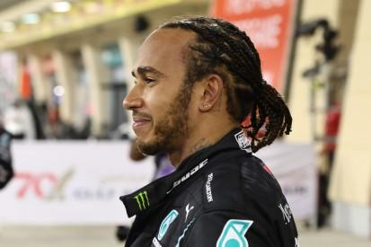 Lewis Hamilton: Trotz Grosjean-Crash keine Rücktrittsgedanken