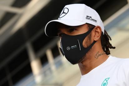 Nach positivem Corona-Test: Hamilton gibt Erklärung ab!