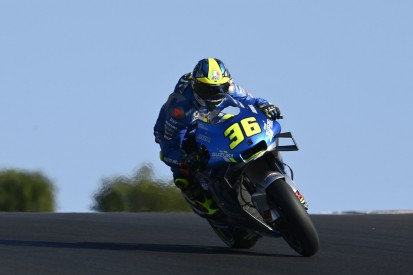 MotoGP-Champion Joan Mir erklärt, warum er so anpassungsfähig ist