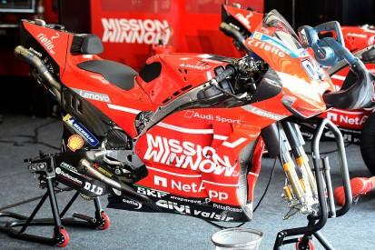 Jack Miller: Was Ducati für die MotoGP-Saison 2021 verbessern muss
