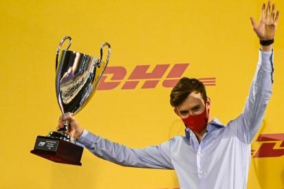 """""""Man sollte die Spitze anpeilen"""": Vizemeister Ilott verlässt die Formel 2"""