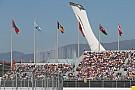 Vidéo - Les premières images de Sotchi avec le jeu F1 2014