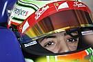 GP3 - Antonio Fuoco signe chez Carlin pour 2015