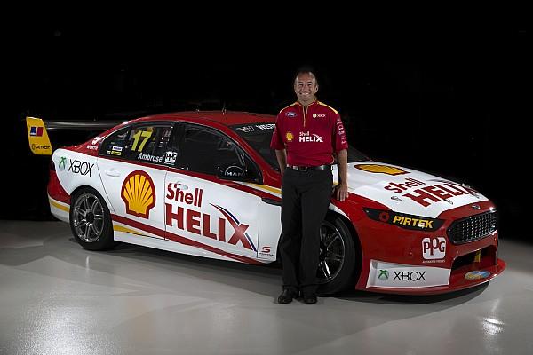 V8 Supercars – Ambrose prêt pour un nouveau chapitre