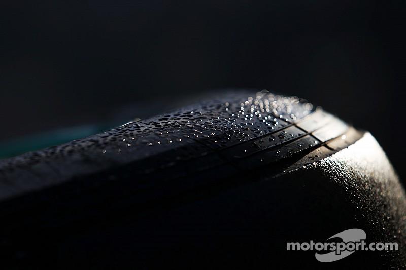 Les pneus Pirelli ont passé avec succès le test de Melbourne