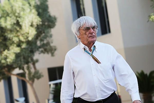 Citan a declarar a Ecclestone por caso de corrupción