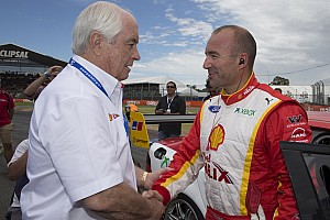 Supercars Breaking news Ambrose stands down from Penske V8 Supercars drive