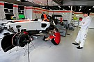 Manor correrá en Sepang: Booth