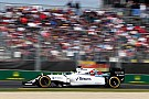 Williams says new engines helping teams
