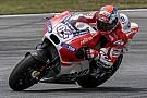 Даль'Инья: GP15 – настоящая Ducati