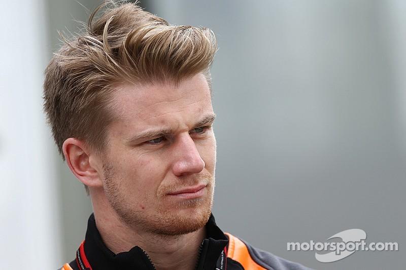 Le programme Porsche de Hülkenberg n'affectera pas sa saison de Formule 1