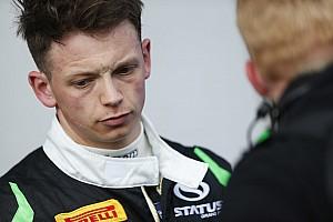 European Le Mans Breaking news Nick Yelloly departs Jota Sport LMP2 squad