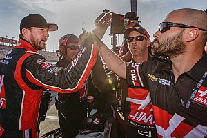 NASCAR Cup Analysis Staying the course is paying off for Kurt Busch